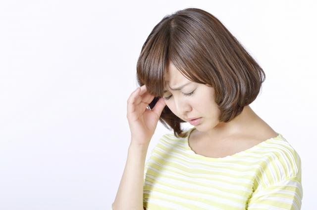頭痛でお悩みの方は、当院の頭痛改善治療を受けて下さい。