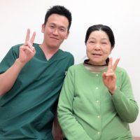 和歌山市にお住いの匿名希望様(72歳/女性/主婦)