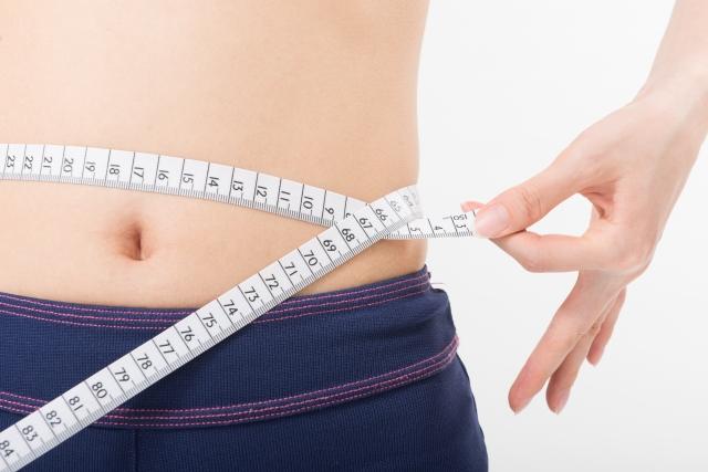 当院の骨盤矯正はダイエットに効果があります。